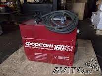 Сварочный инвертор ад-160