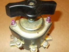 Пакетный выключатель пвп 14-27-400301