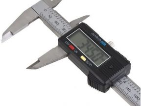 Штангенциркуль электронный 150 mm