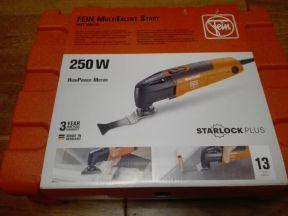 Реноватор fein MultiTalent Start FMT 250 SL