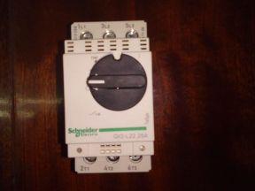 Schneider Electric GV2-L07 2,5 A