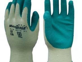 Перчатки manipula specialist ТЛ-10 мастер размер 8