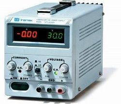 Instek gps-3030dd
