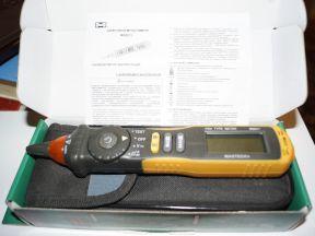 Цифровой мультиметр Mastech MS8211