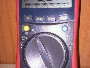 Мультиметр Цифровой UNI-T UT60D (новый)