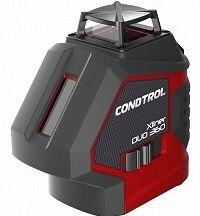Лазерный уровень condtrol Xliner Duo 360