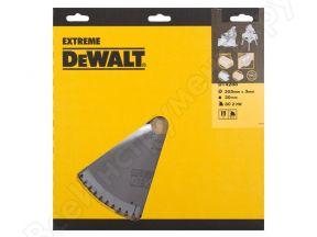 Круг пильный твердосплавный Dewalt Dt4288
