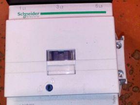 Контактор (магнитный пускатель) LC1D150