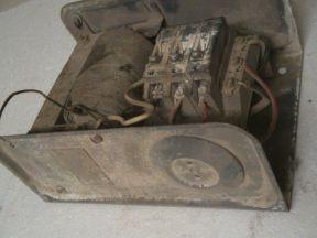 Трансформатор 220-36 вольт