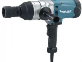 Электрический гайковерт Makita TW1000, новый