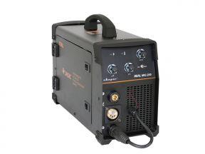 Сварочный полуавтомат real MIG 200 (N24002) блэк,блак