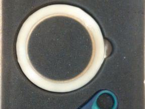 Набор для оценки степени запыленности поверхности