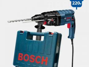 Новый Перфоратор bosch 2-24D + Германия