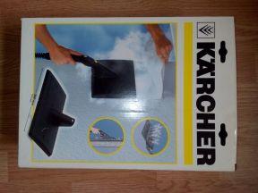 Насадка для снятия обоев Karcher