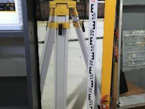 Оптический нивелир stabila 26 SET модель 18460