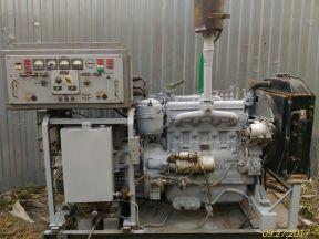 Дизель-генератор 30 квт