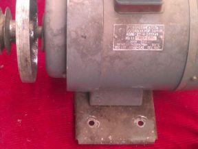 Электродвигатель однофазный 180 Вт