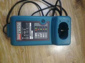 зарядное устройство Makita DC 1414 T