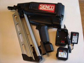 Нейлер Газовый гвоздезабивной Senco-GT90CH