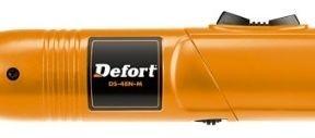 Ак. Отвертка DeFort DS-48N-М новая