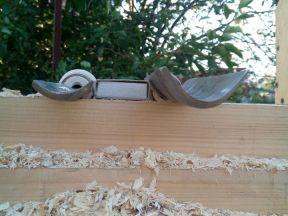 Резцы токарные по дереву