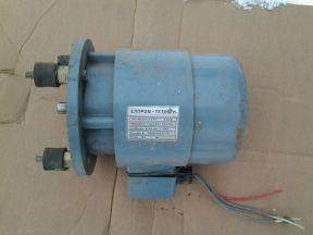Электродвигатель 220в и 380в