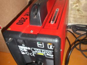 Сварочный аппарат fubag TR-200