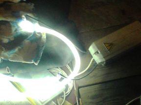 Трансформатор неон. Блок питания для светодиодов
