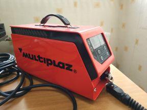 Многофункциональный плазменный аппарат Мультиплаз