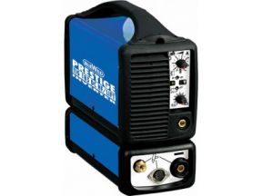 Сварочный аппарат blueweld Prestige TIG 185 DC-HF