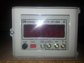 Кп-202.1 анализатор жидкости