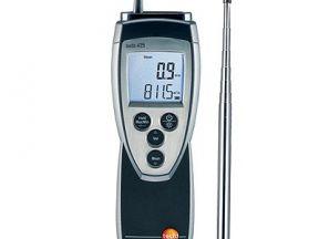 Термоанемометр Testo 425 б/у торг