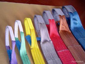 Стропы (строп) текстильный г/п до 50 тонн
