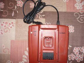 Зарядное устройство Hilti