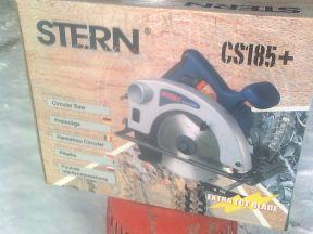 Циркулярная пила Stern Austria CS185A