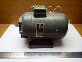 Двигатель постоянного тока пл-062У4