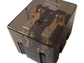 Реле электромеханическое JQX-62F-2Z 80A(HHC71F-2Z)