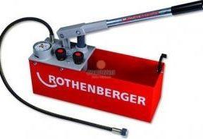 Опрессовщик Rothenberger RP 50-С