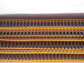 Саморезы в ленте - Шурупы в ленте для гипсокартона