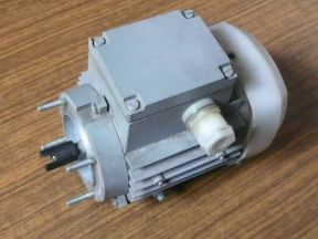 Новый асинхронный электродвигатель аир50А2N3