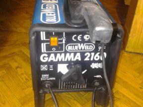 Сварочный аппарат Blue Weld Гамма 2160