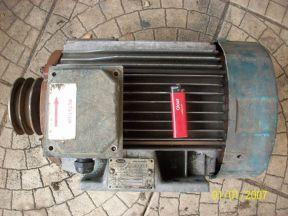 Электродвигатель 9квт 3000 об/мин