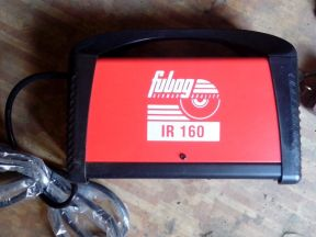 Сварочный инвертор fubag IR 160 Новый