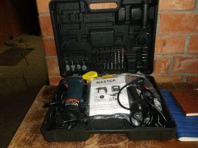 Набор электроинструментов Мастер