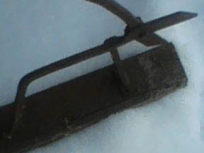 Ножницы по металлу+напильники