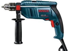 Дрель Bosch на запчасти