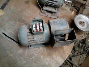 Электродвигатель 180 ватт