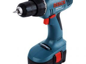шуруповерт Bosch 18V новый