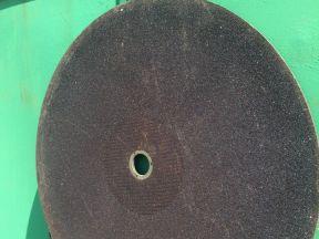 отрезной диск по металлу 500мм