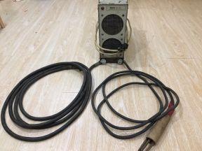 Сварочный аппарат (выпрямитель) 220 вольт